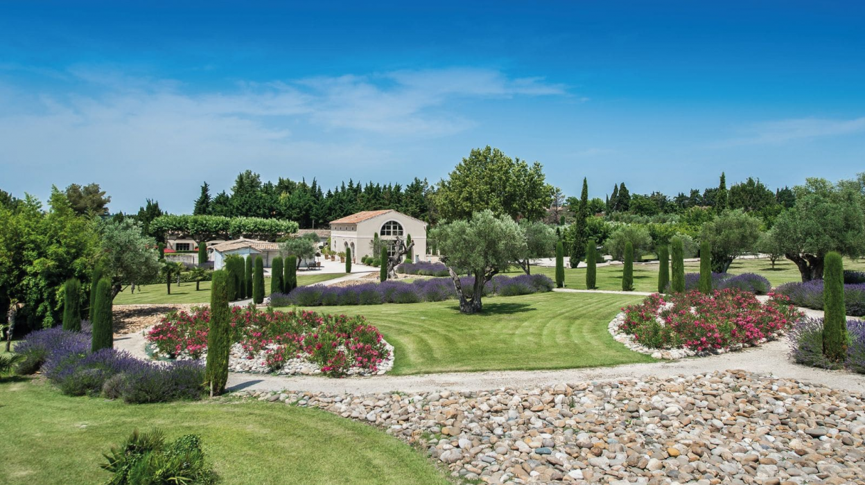 Jardin de la paix specialty italian villas for Villas de jardin seychelles tripadvisor